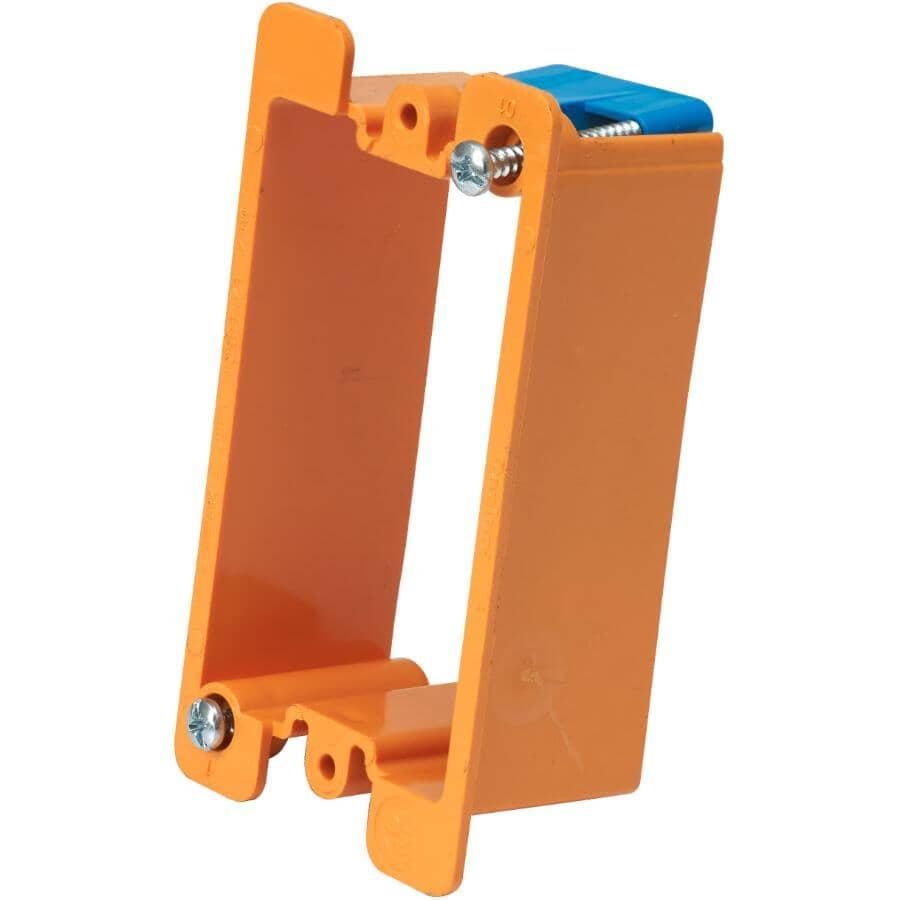 CARLON:Low Voltage Plastic Bracket