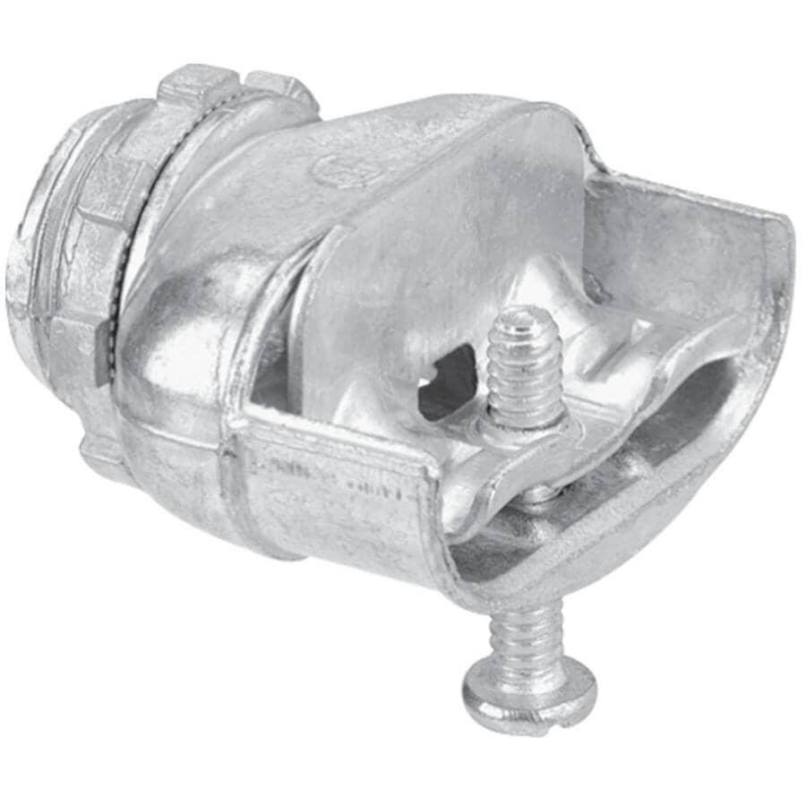 """IBERVILLE:3/8"""" Duplex Connectors - 30 Pack"""