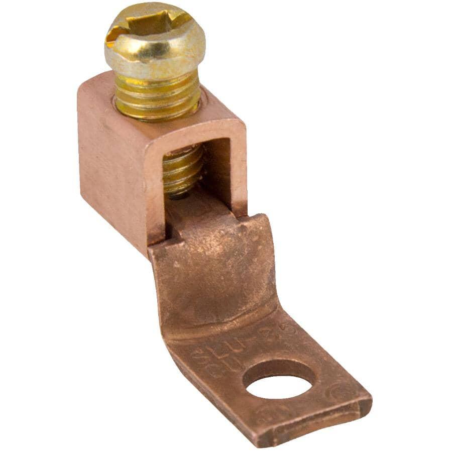 ETLIN DANIELS:Cosse mécanique sans soudure de 35-50 A