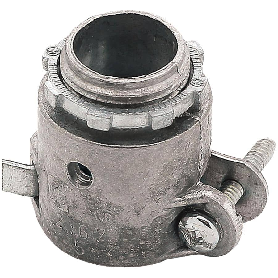 """IBERVILLE:3/4"""" Cable Connector"""