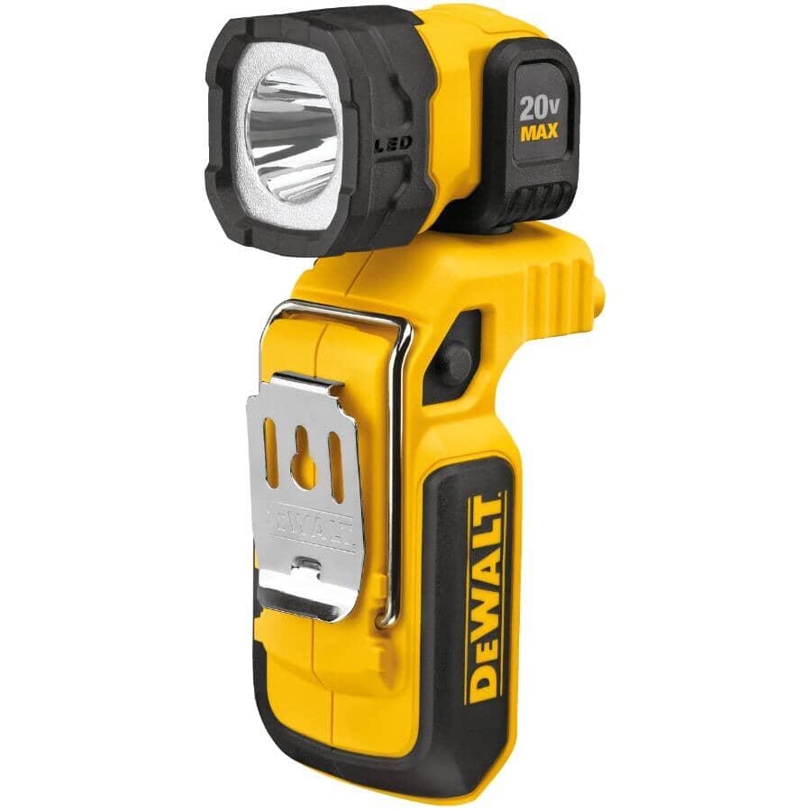 DEWALT:Hand Held Worklight - 20V