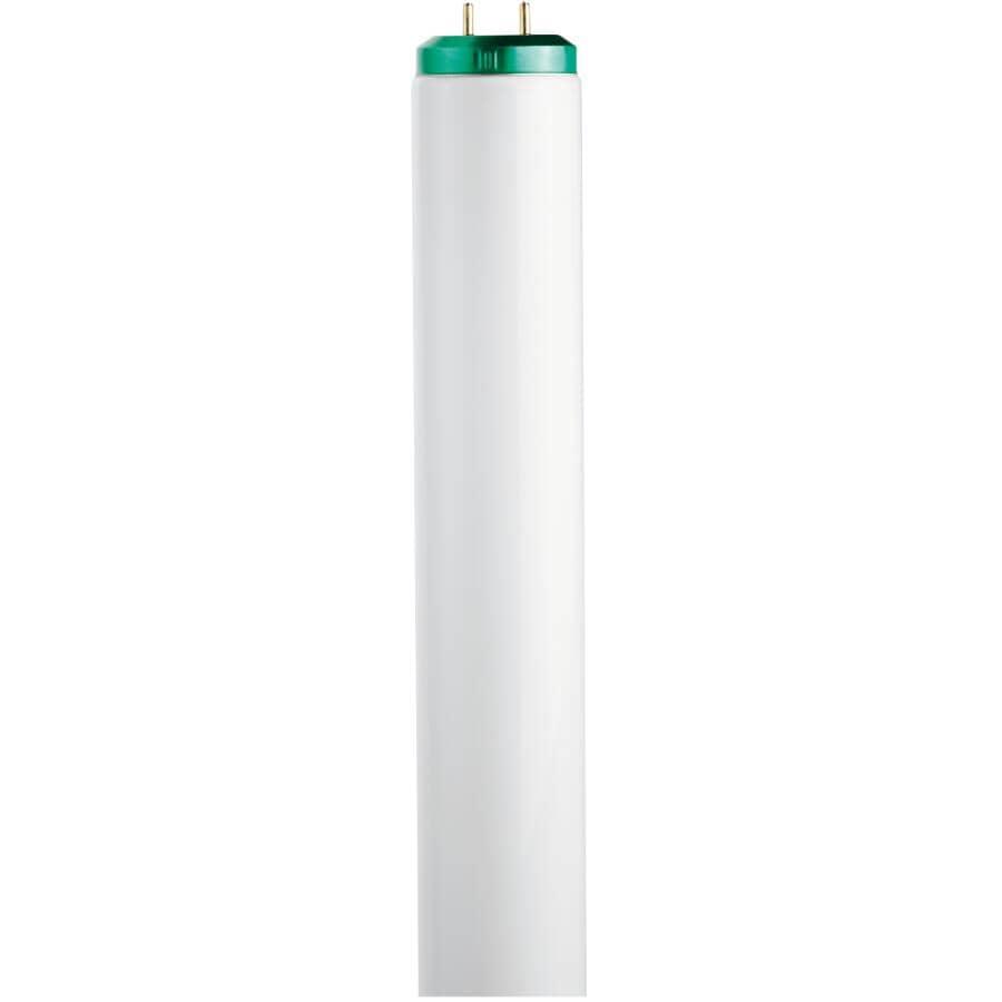 "PHILIPS:20W T12 Bi-Pin Soft White Fluorescent Light Bulb - 24"""