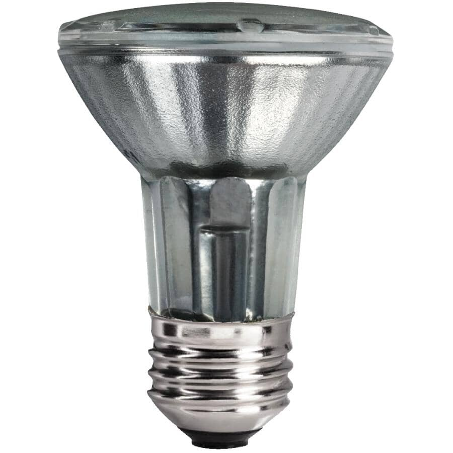 PHILIPS:39W PAR20 Medium Base Dimmable Halogen Spot Light Bulb