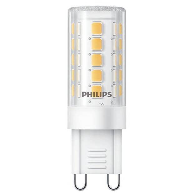 PHILIPS:3.6W G9 Capsule G9 Base Bright White LED Light Bulb