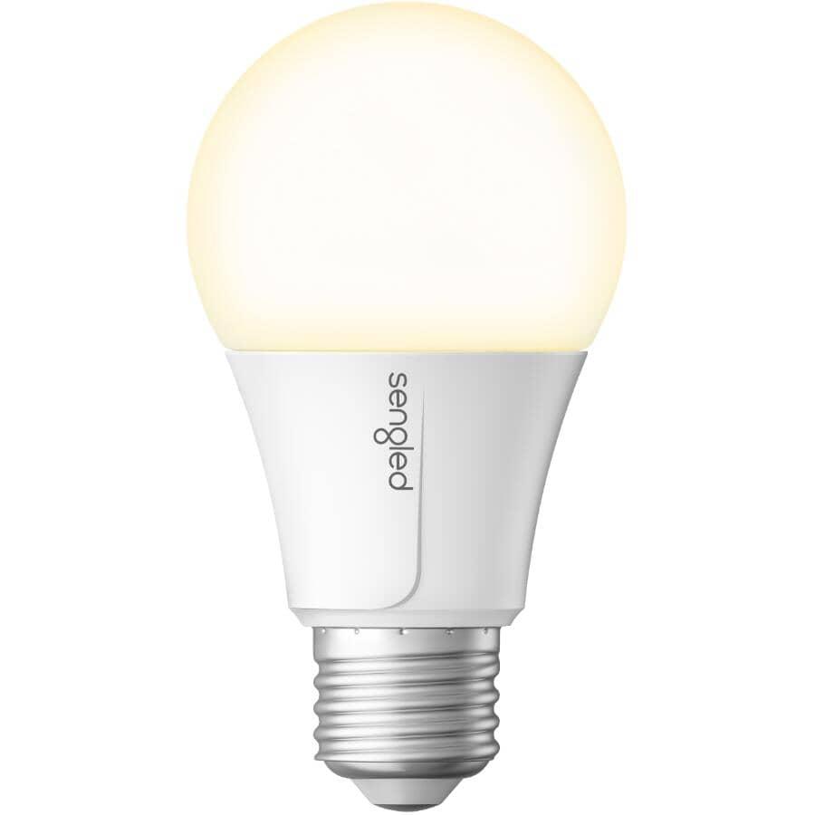 SENGLED:A19 Soft White Smart WiFi LED Light Bulb