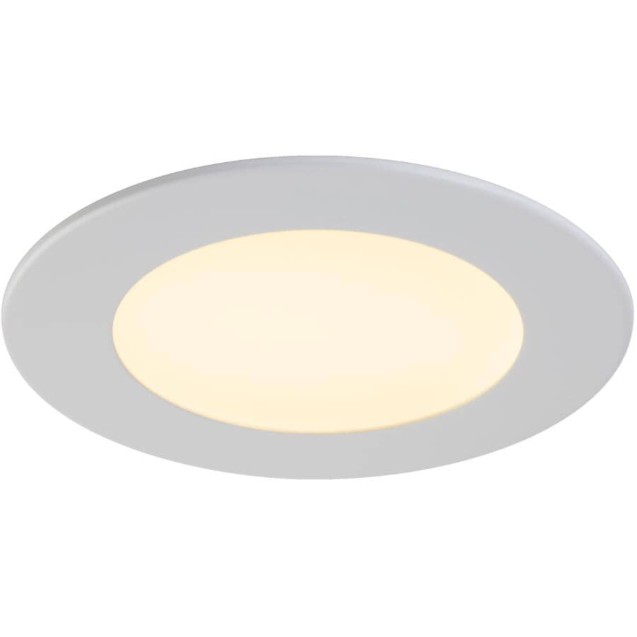 """TRENZ LIGHTING:4"""" Wiz LED Recessed Dimmable Light Fixture - Smart, 12W"""