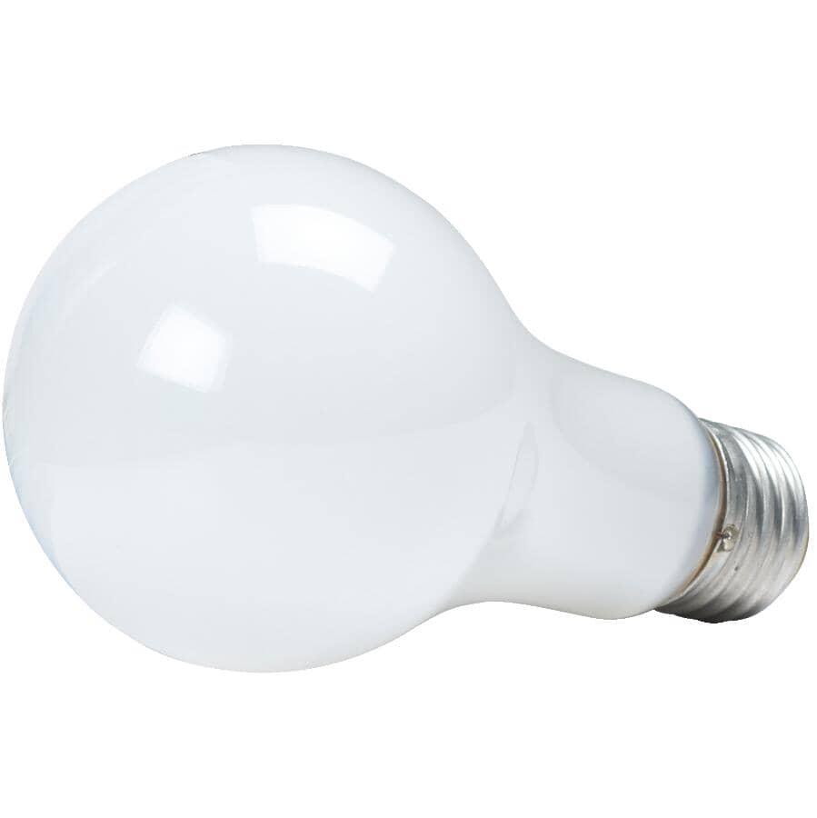 PHILIPS:30/70/100W A21 Medium Base Soft White Trilight Light Bulb