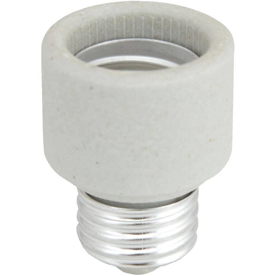 ETLIN DANIELS:Porcelain Socket Extender
