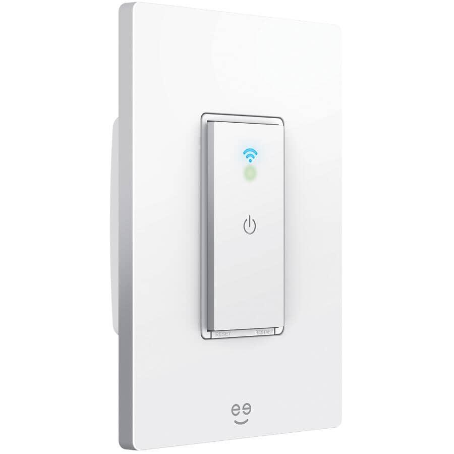 GEENI:Tap Smart Wi-Fi Light Switch