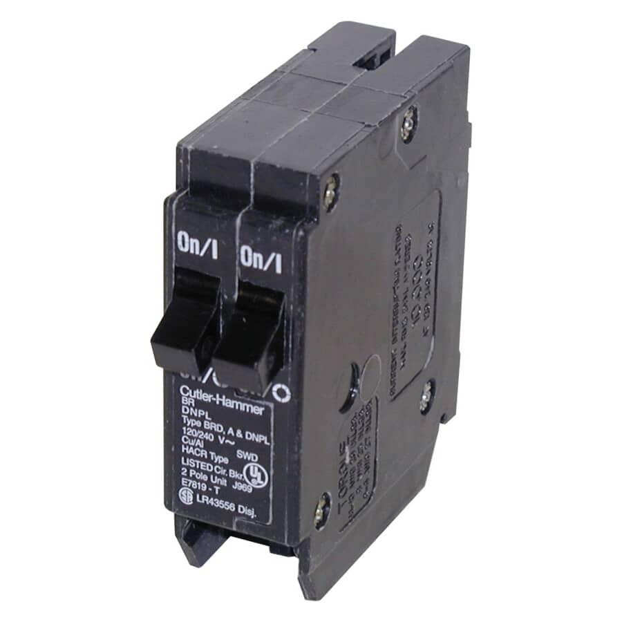 EATON:Tandem Circuit Breaker - 20 Amp
