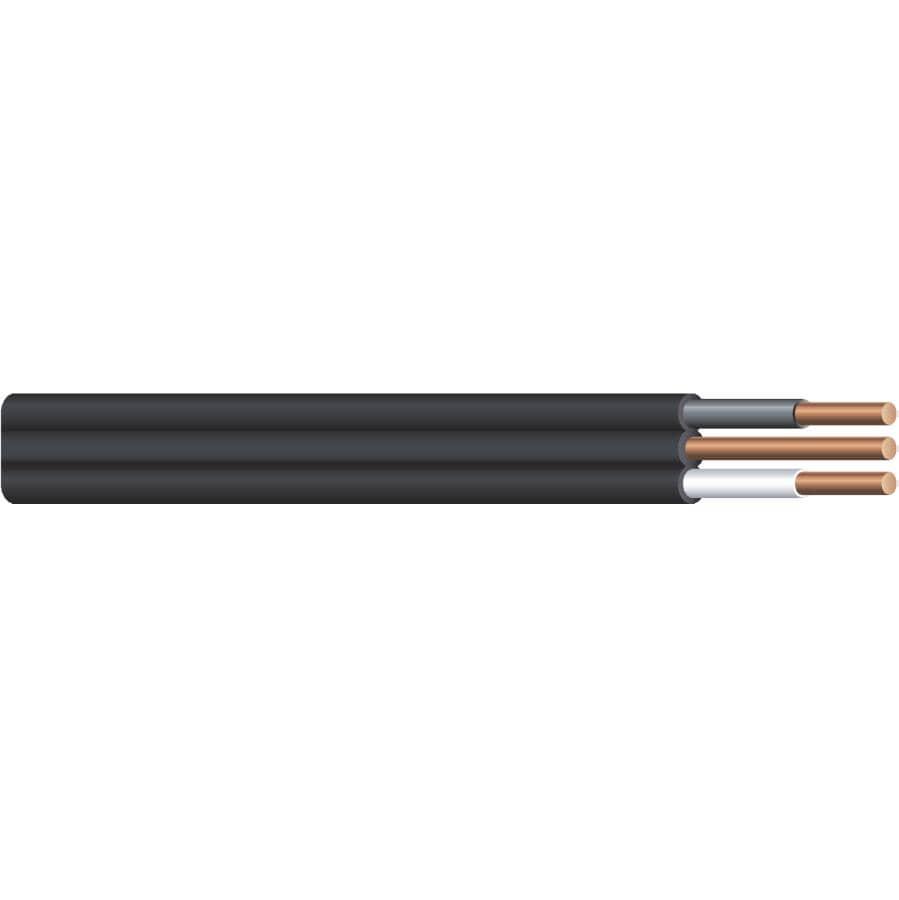 CANADA WIRE:30M 14/2 NMWU Solid Copper Wire