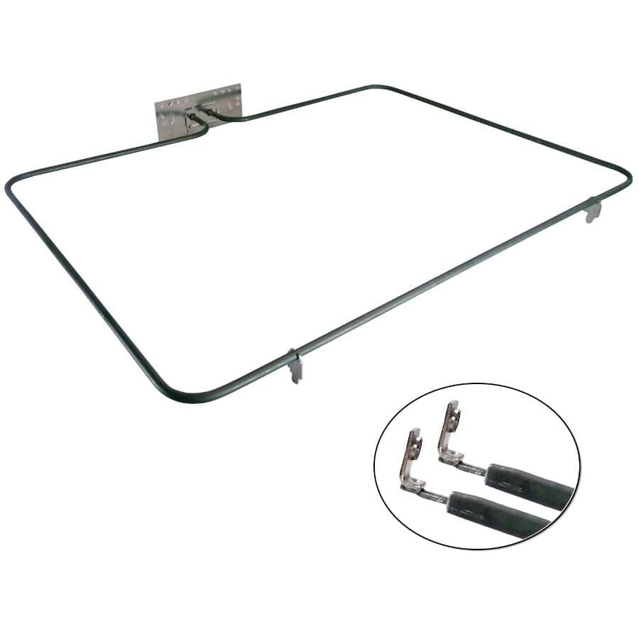 """LASER:30"""" 3000W Universal Oven Element for Self Cleaning Ovens"""
