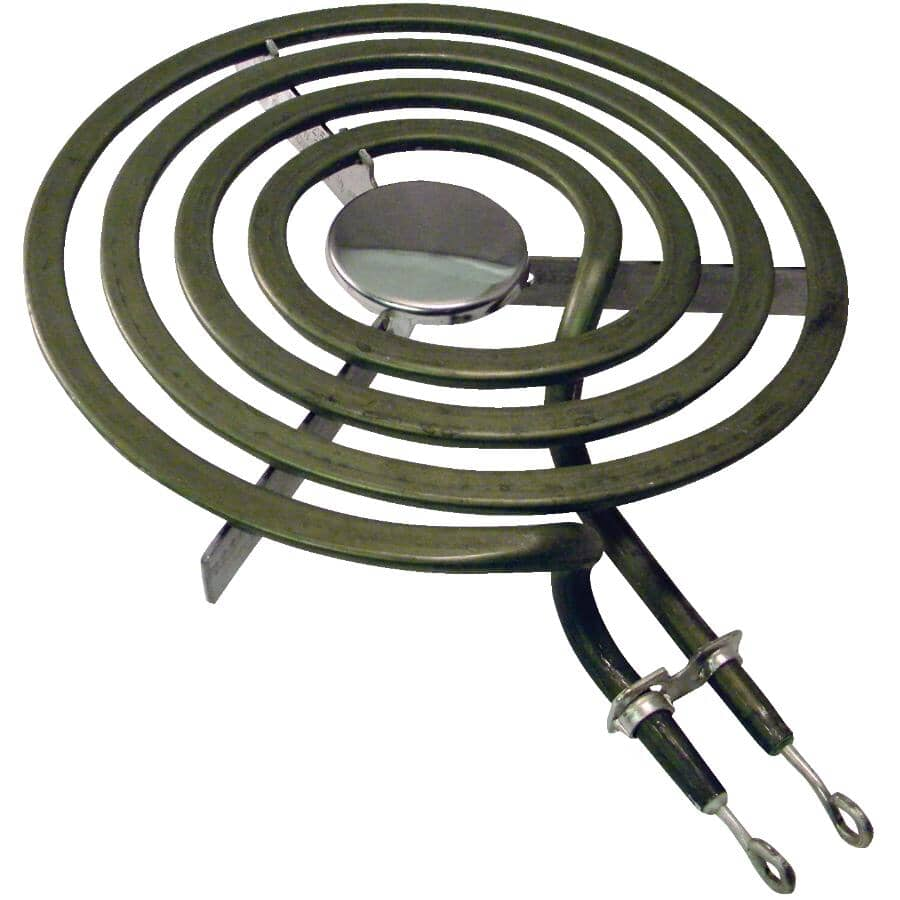 """LASER:Multi-Fit Surface Stove Top Element - 6"""""""