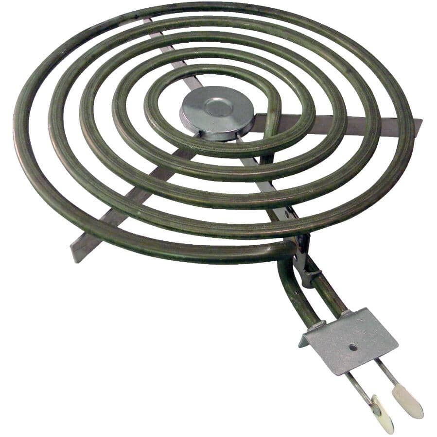 """LASER:Surface Stove Top Element - 8"""""""