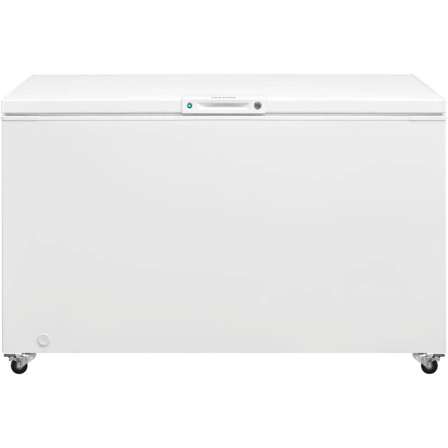 FRIGIDAIRE:14.8 cu. ft. Chest Freezer (FFCL1542AW) - White