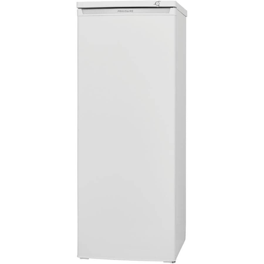 FRIGIDAIRE:6 cu. ft. White Vertical Freezer (FFUM0623AW) - White