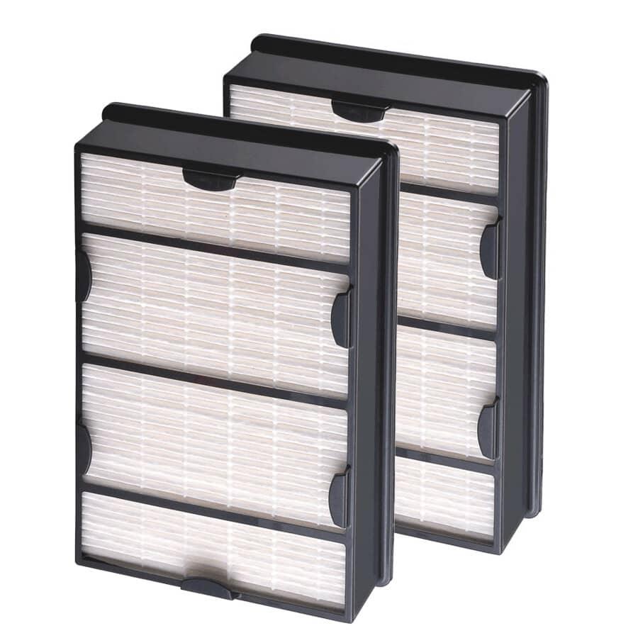 BIONAIRE:True Hepa Air Filter (C) - 2 Pack