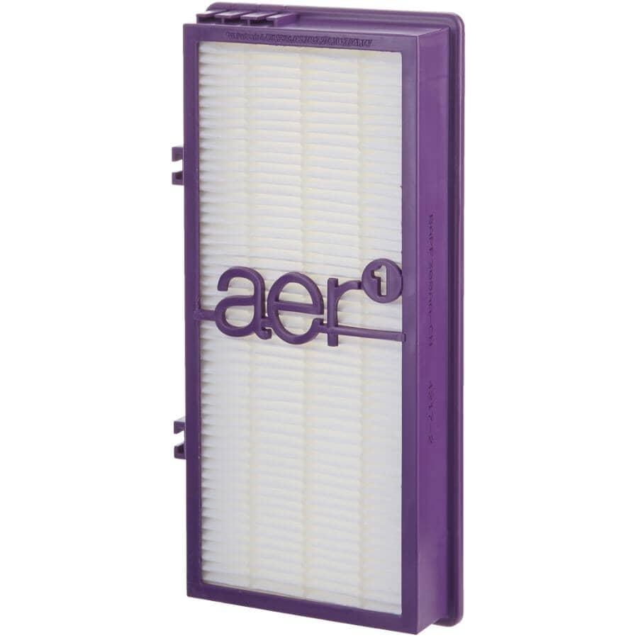 BIONAIRE:True Hepa Air Filter - Allergy Plus