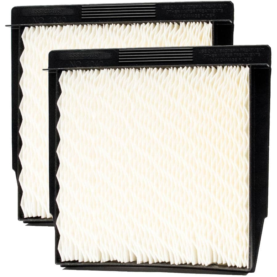 AIRCARE:Super Wick Humidifier Filter (1040) - 2 Pack