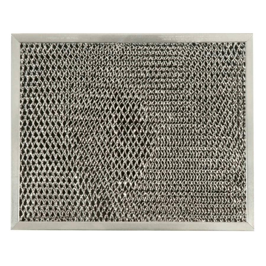 BROAN-NUTONE:Charcoal Range Hood Filter, for Model 54000