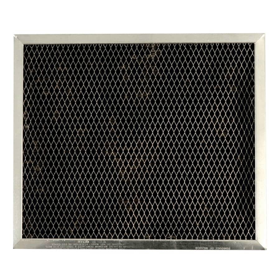 BROAN-NUTONE:Charcoal Range Hood Filter, for Model 58000