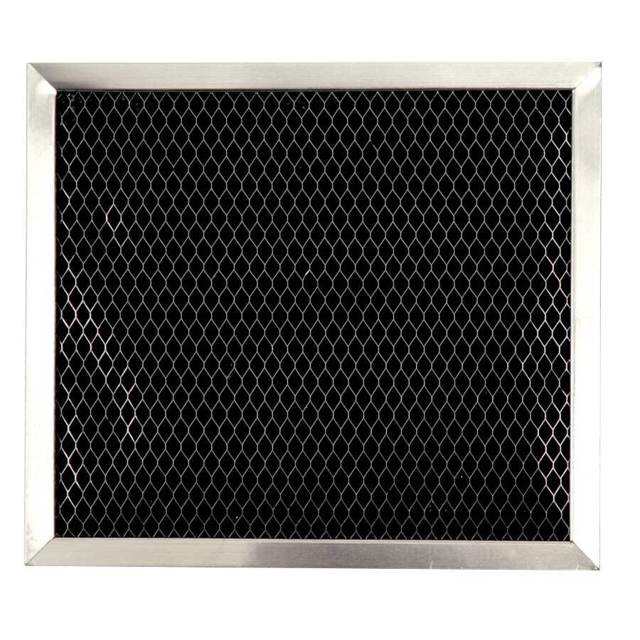 BROAN-NUTONE:Charcoal Range Hood Filter, for Model 48000