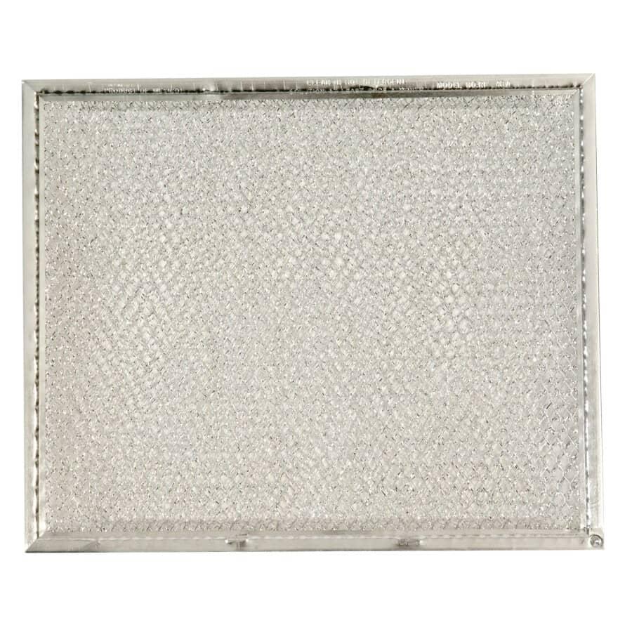 BROAN-NUTONE:Aluminum Range Hood Filter, for Model 54000