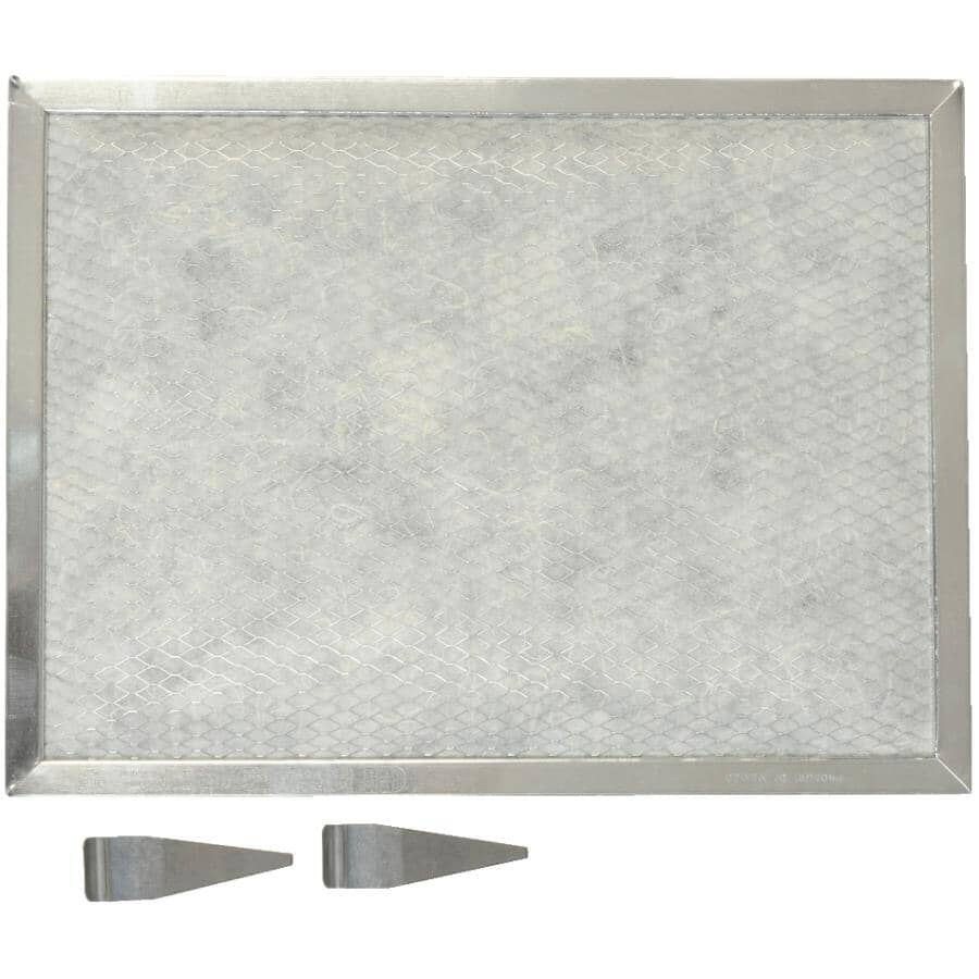BROAN-NUTONE:Charcoal Range Hood Filter, for Model RL and SM