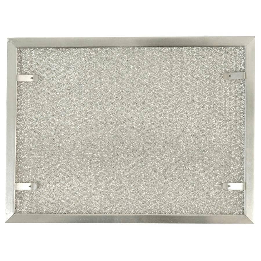 BROAN-NUTONE:Aluminum Range Hood Filter, for Model LL and MM