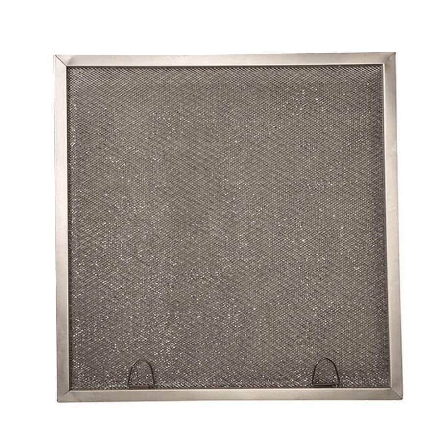 BROAN-NUTONE:Whispaire Charcoal Range Hood Filter