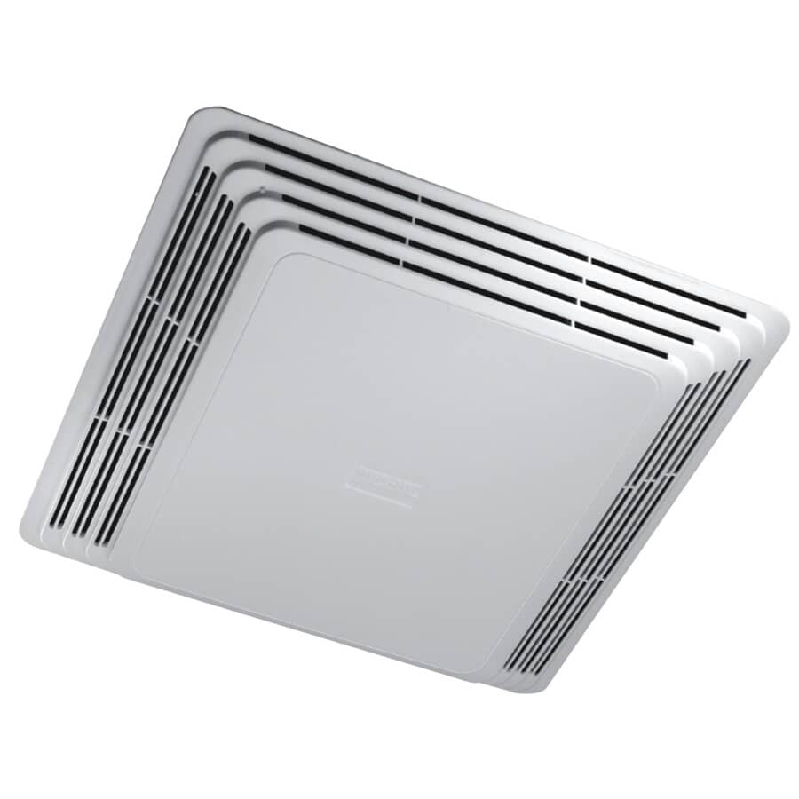NUTONE:Vent Fan Grille, for Model 671R and 672R