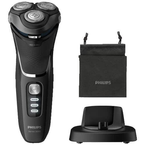 PHILIPS:Series 3000 Wet & Dry Shaver - S3332/54