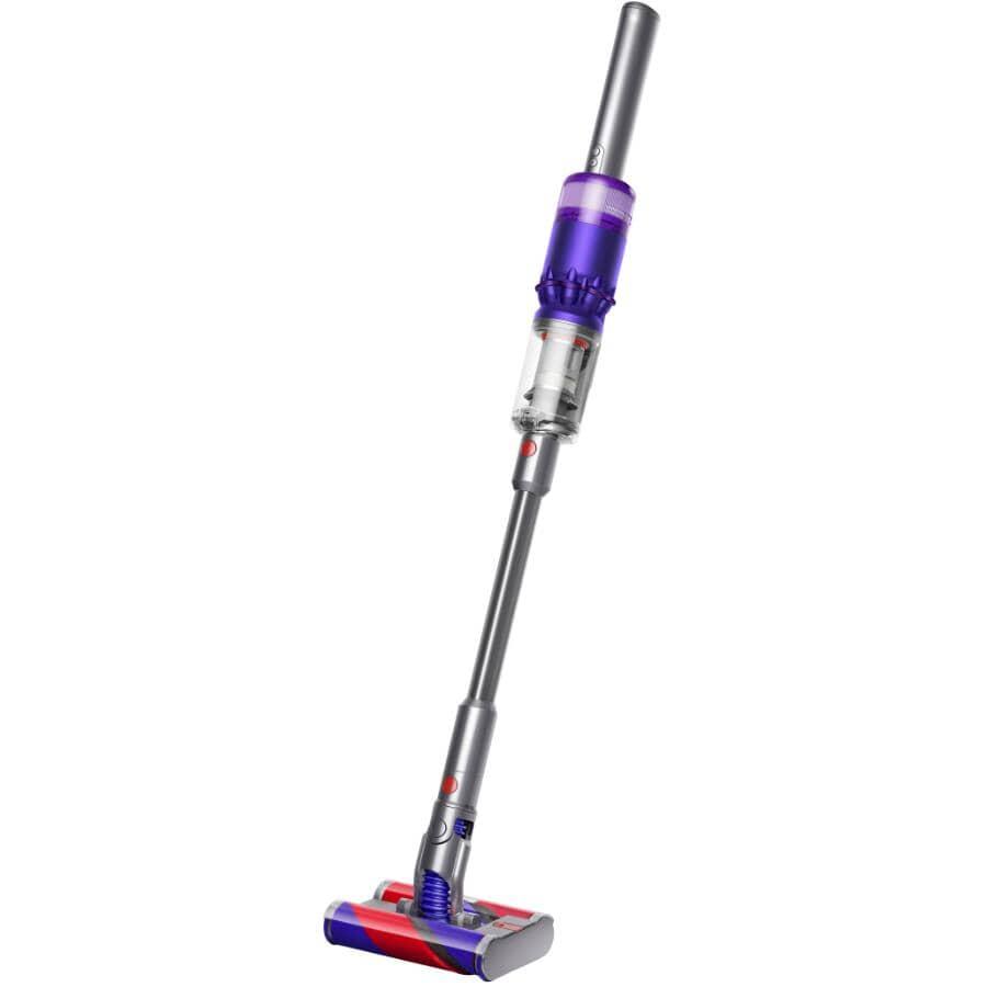DYSON:Omni-Glide Cordless Stick Vacuum