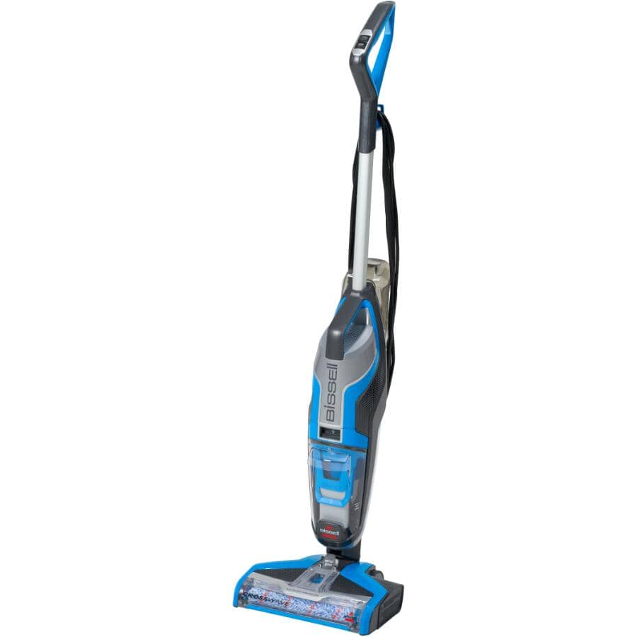 BISSELL:Crosswave All-in-one Multi Surface Floor Vacuum & Cleaner