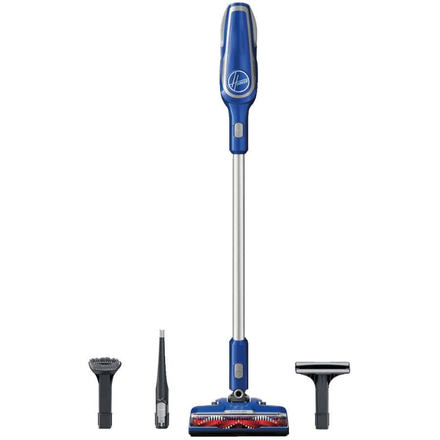 HOOVER:Impulse Cordless Stick Vacuum Cleaner
