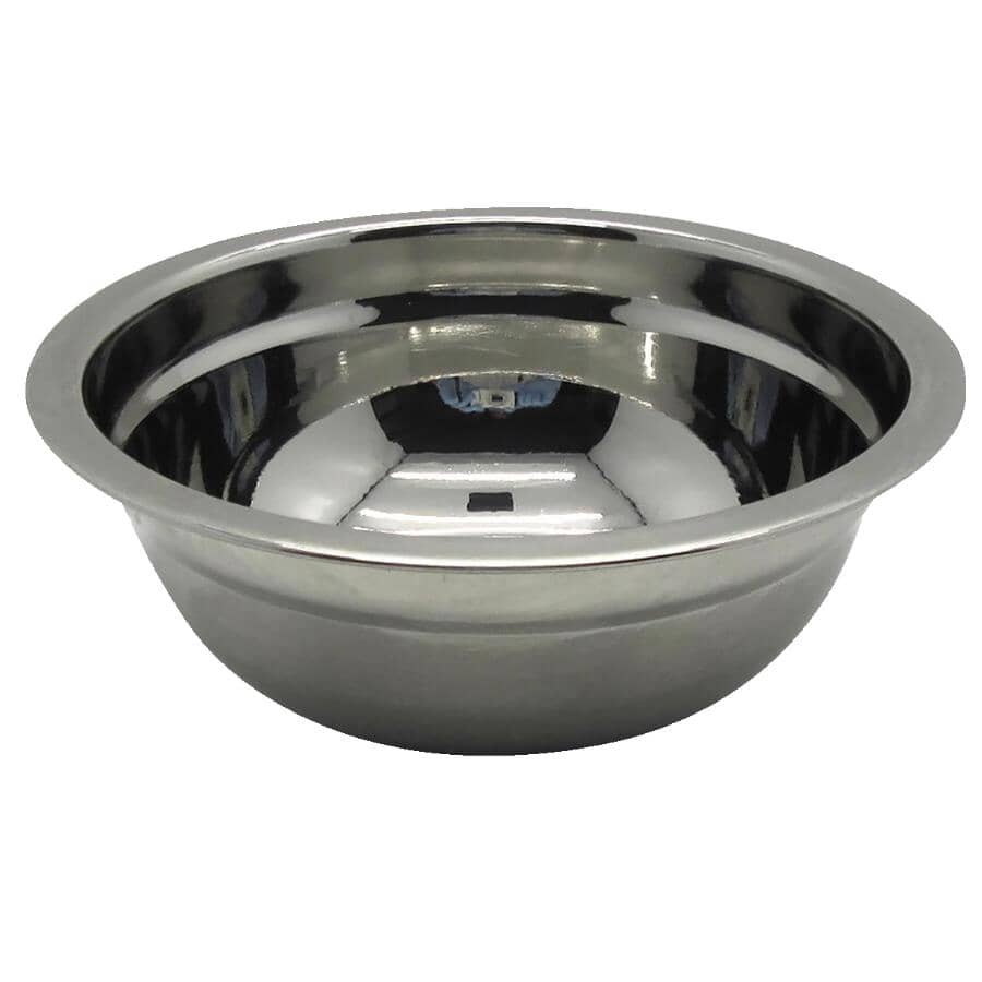 INSTYLE:Stainless Steel Deep Mixing Bowl - 1.5 Qt