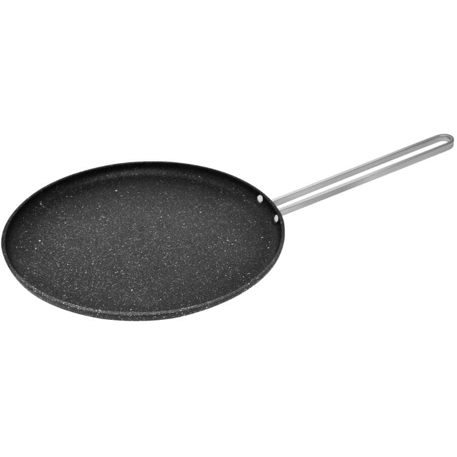"STARFRIT:The Rock Non-Stick Frypan - 10""/26 cm"