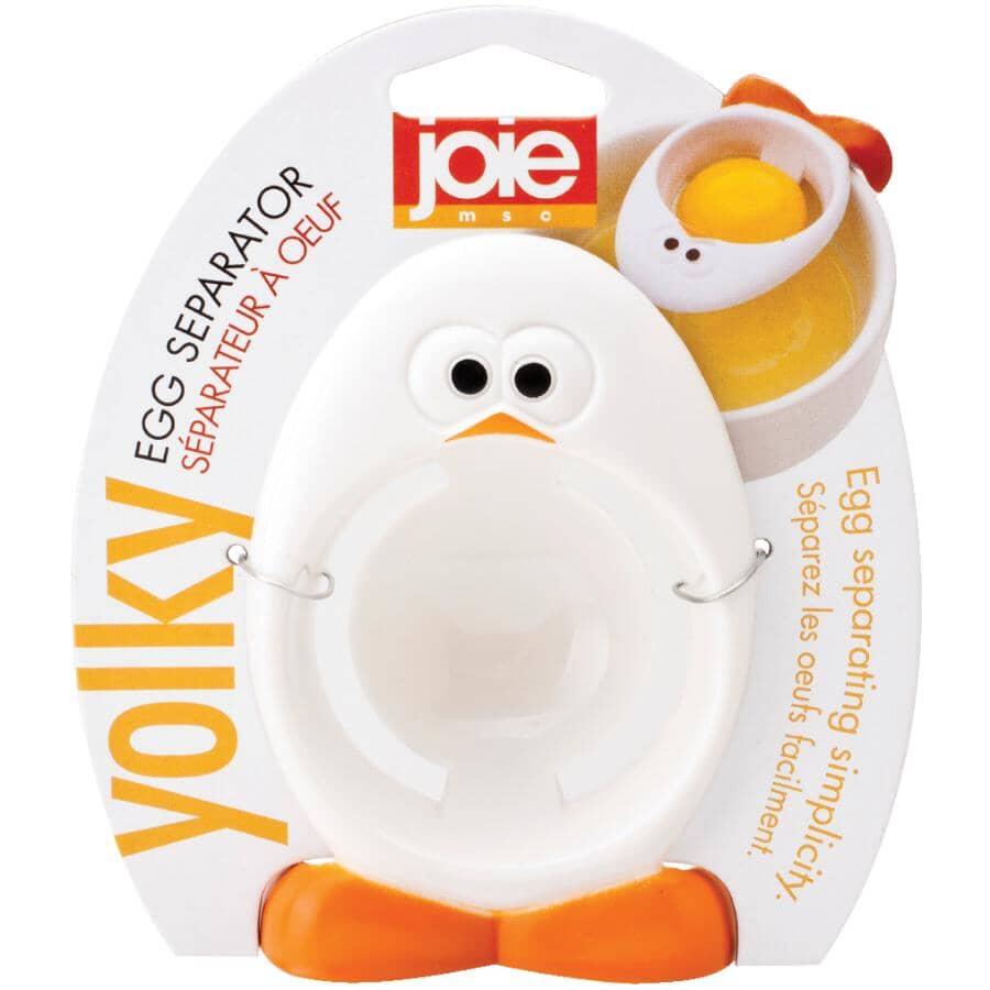 JOIE MSC:Yolky Egg Separator