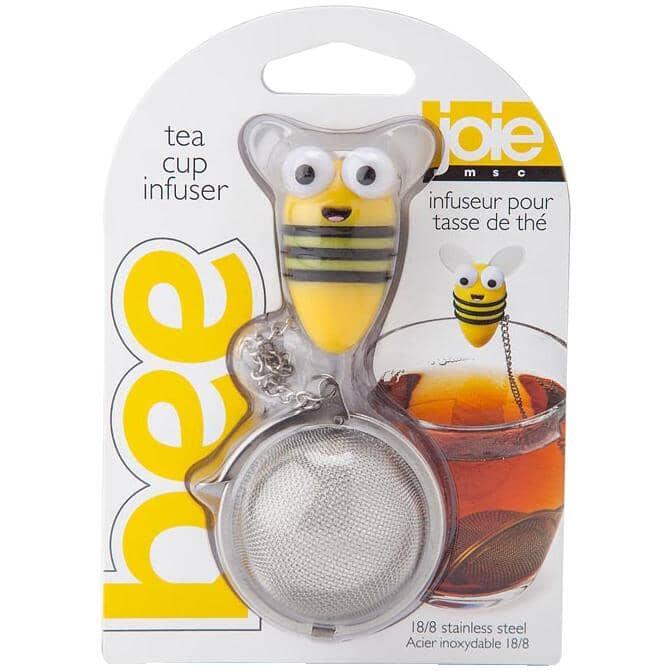 JOIE MSC:Bee Tea Infuser
