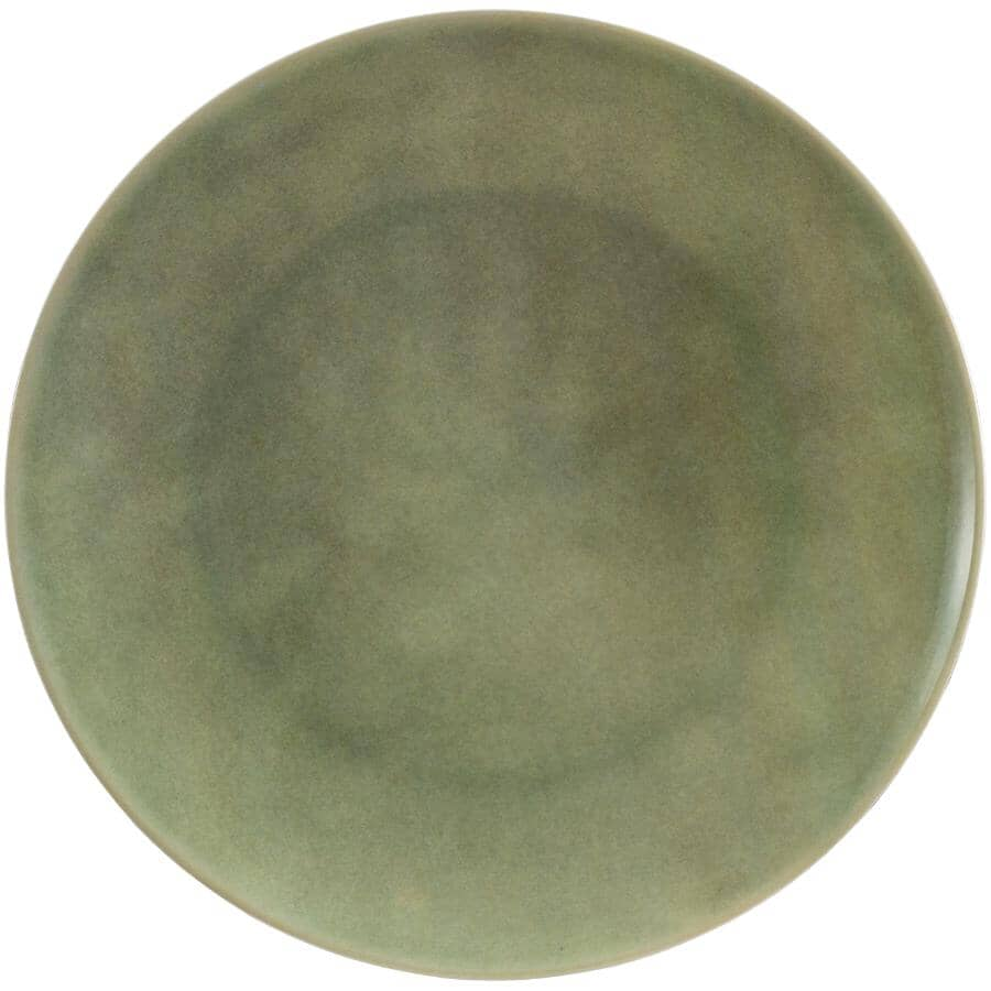 "SULLY INNOVATIONS:Sage Dinner Plate - Melamine, 10.6"""