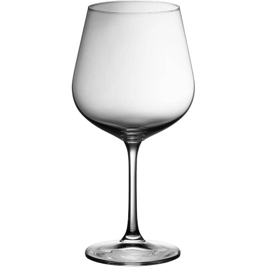 TRUDEAU:Splendido 21 oz Red Wine Glasses - Set of 4