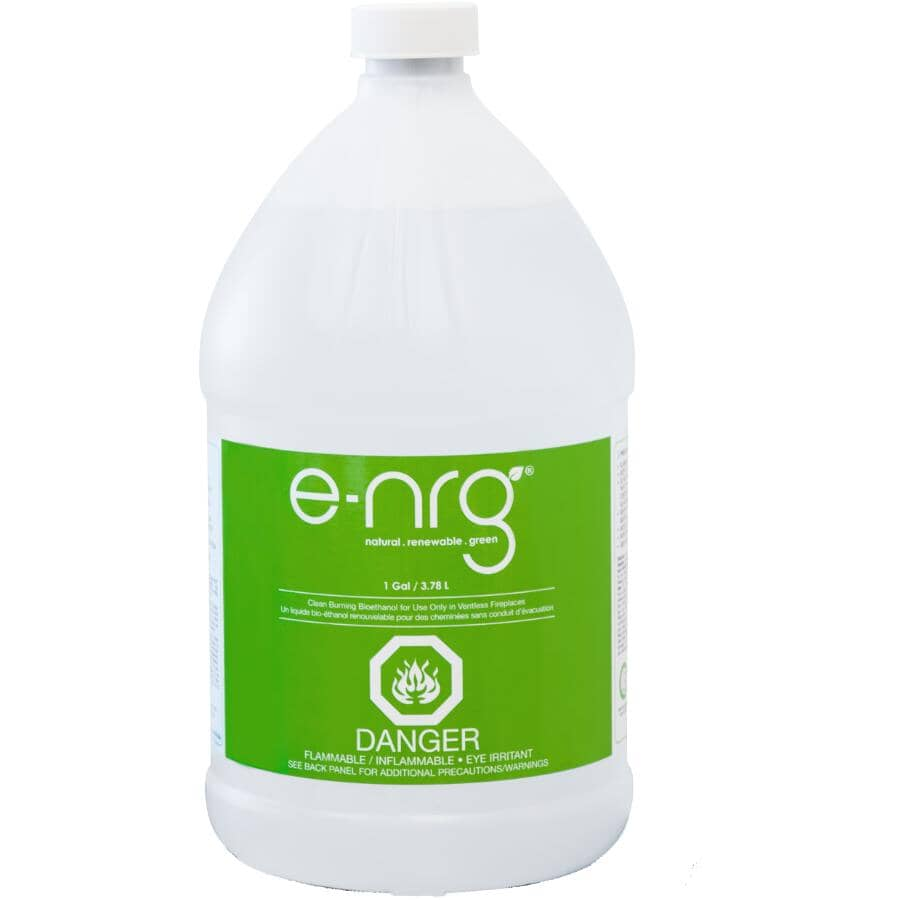 E-NRG:Bioethanol Fuel - 1 Gal