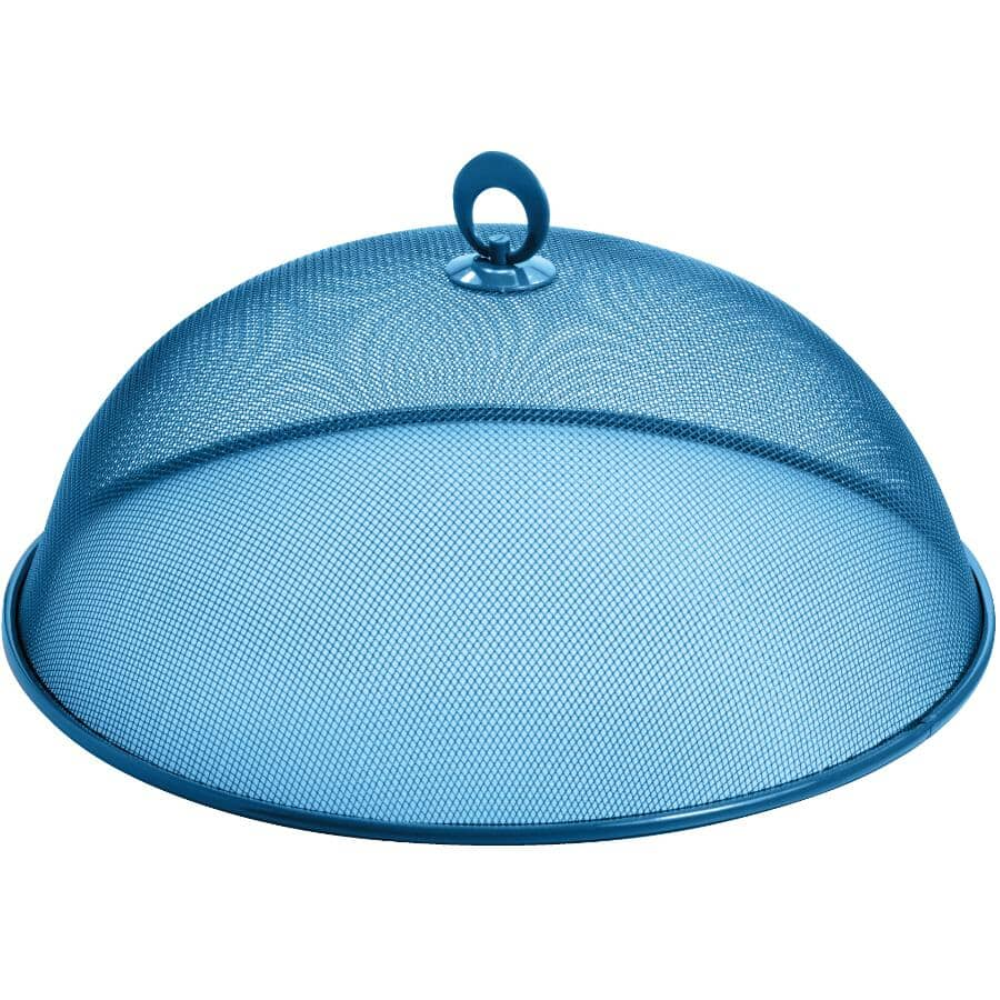 SULLY INNOVATIONS:Mesh Food Cover - Blue