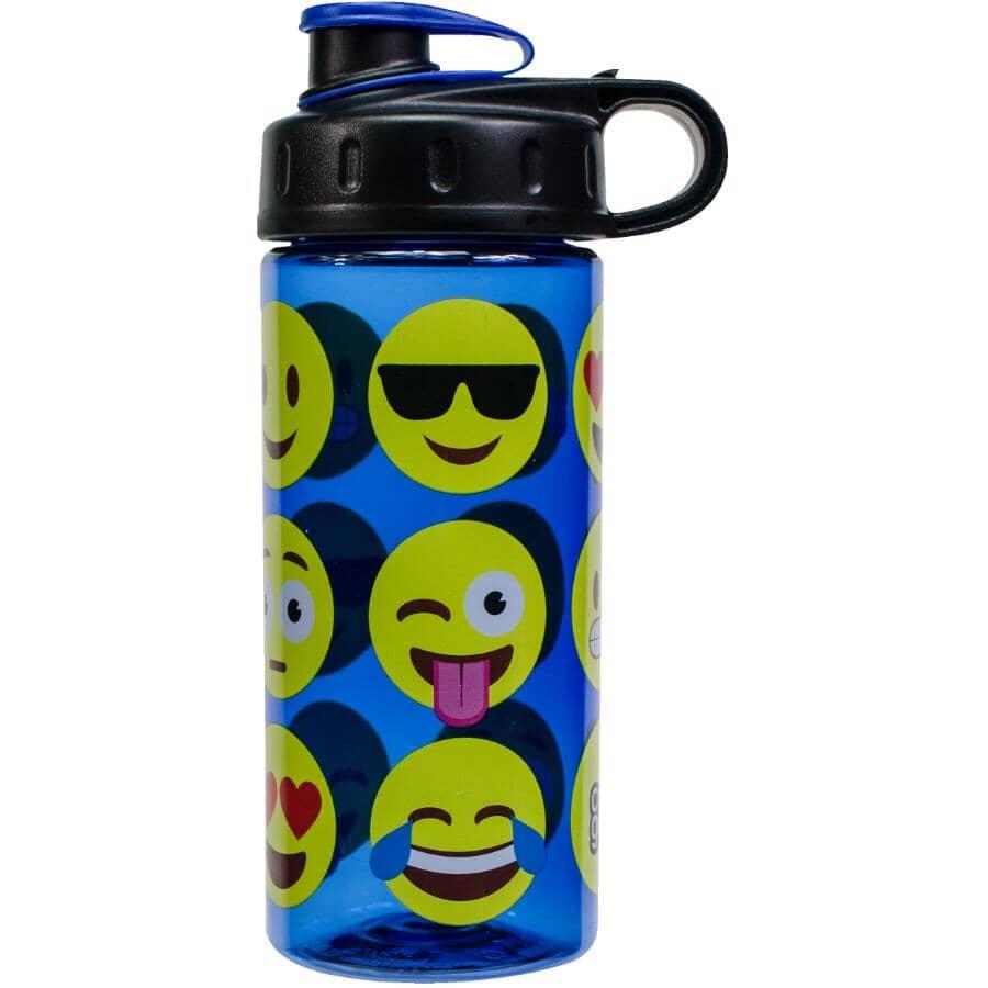 COOL GEAR:16oz Beverage Bottle, Assorted Colours