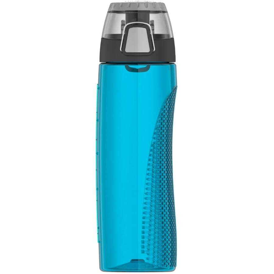 THERMOS:710mL Teal Hydration Bottle