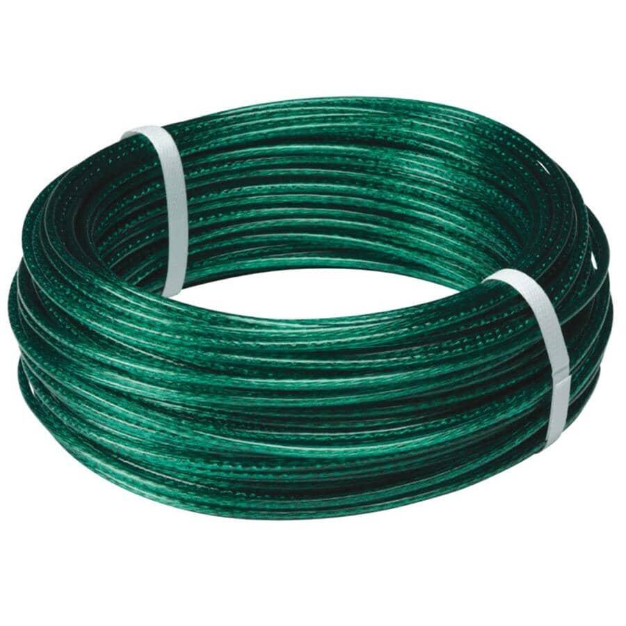 "STRATA:PVC Covered Clothesline - 5/32"" x 100'"