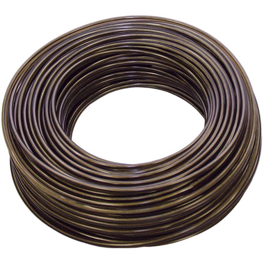 STRATA:Corde à linge à âme en fil métallique Harmony de 150 pi