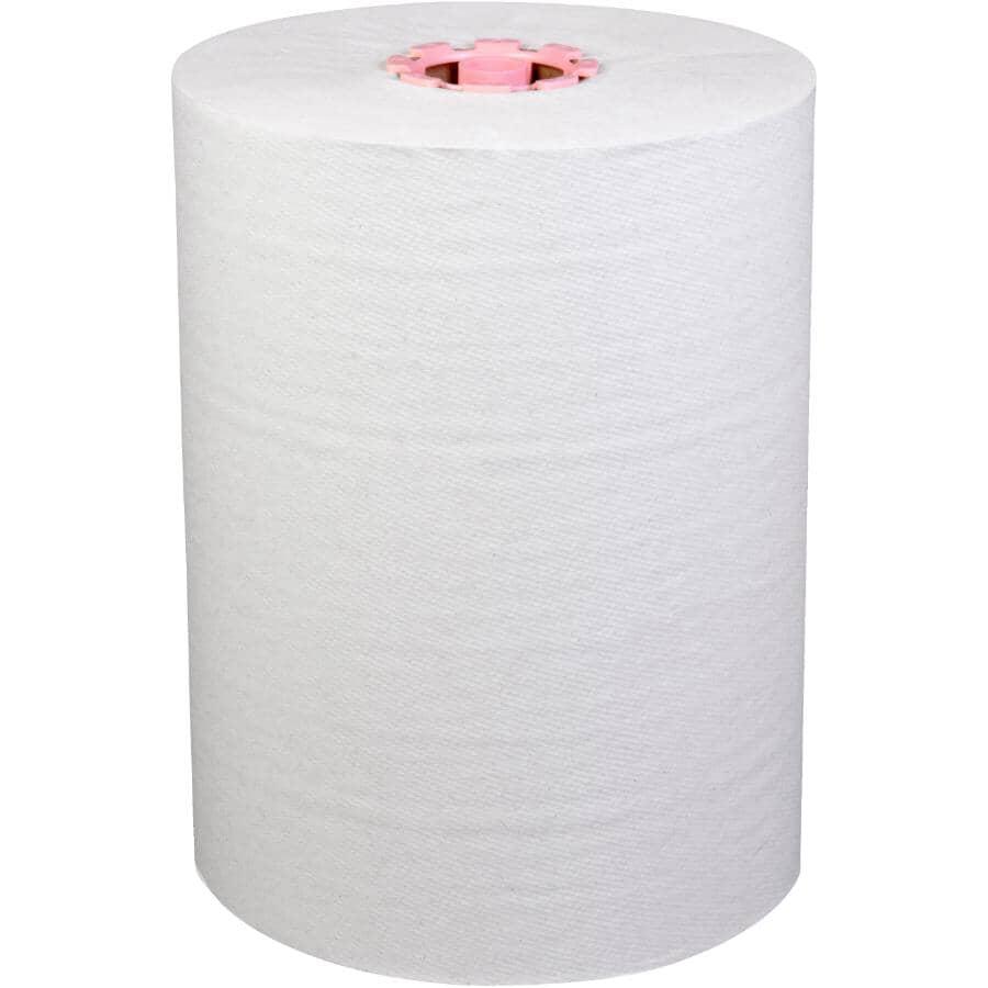 SCOTT:Slimroll Paper Towels - 580', 6 Rolls