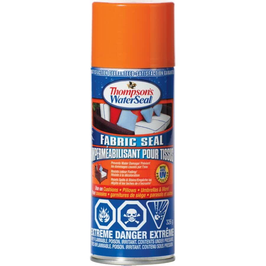 THOMPSON'S WATERSEAL:11.5oz Indoor/Outdoor Fabric Water Sealer