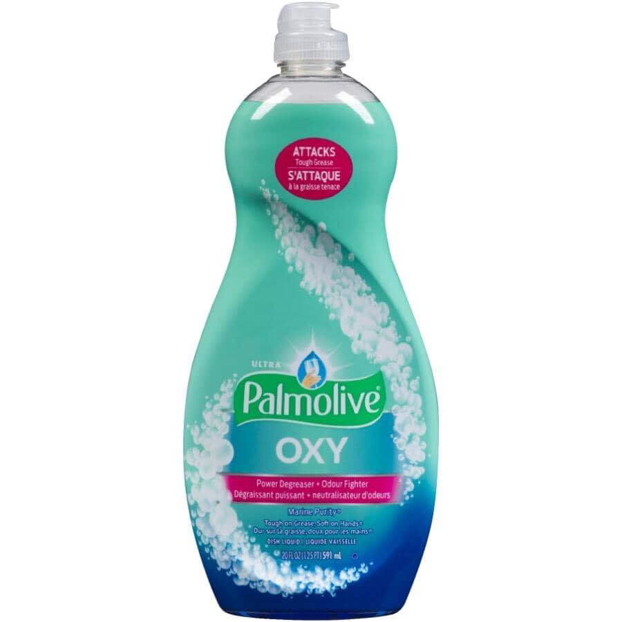 PALMOLIVE:Oxy Dish Soap - 591 ml